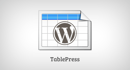 tablrepress