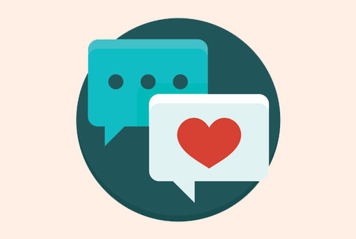اهمیت کامنت در وردپرس