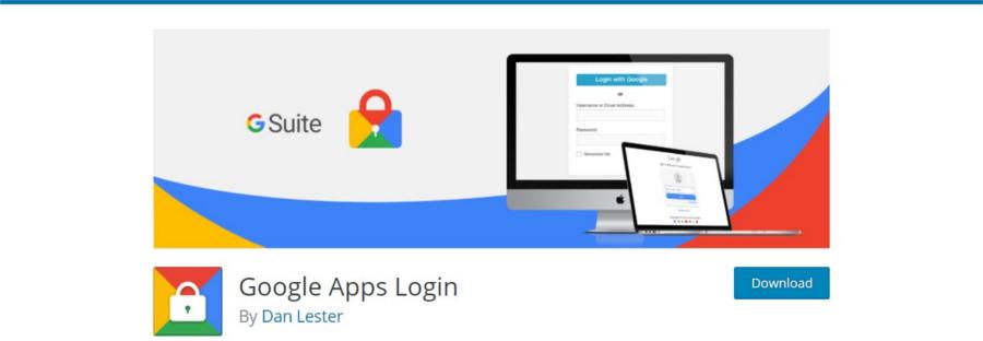 استفاده از پلاگین Google App Login برای وردپرس