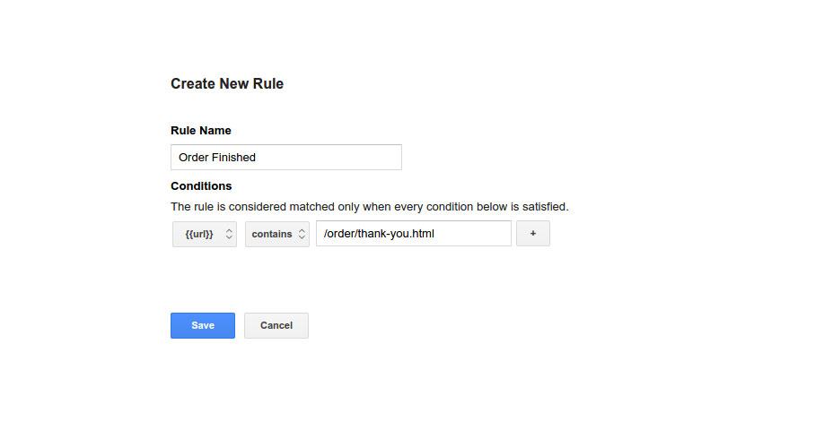 ایجاد نقش در محتوای Google Tag Manager
