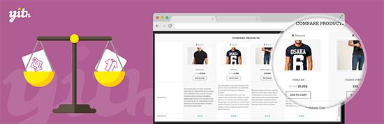 افزونه مقایسه محصولات در فروشگاه آنلاین وردپرس
