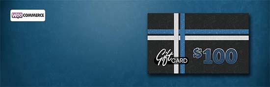 افزونه خرید بوسیله کارت هدیه برای فروشگاه آنلاین وردپرس