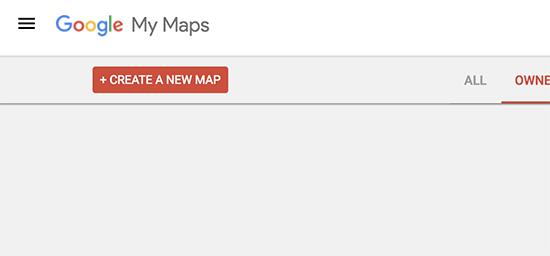 آموزش افزودن نقشه گوگل به سایت وردپرس