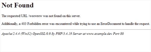 ساخت صفحه ارور 404 سایت وردپرس