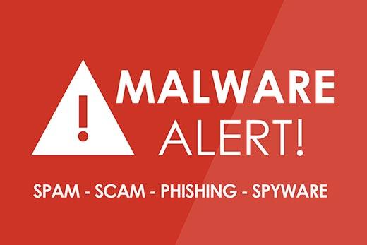 نشانه های هک شدن سایت