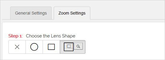 افزون خاصیت زوم به تصاویر در وردپرس