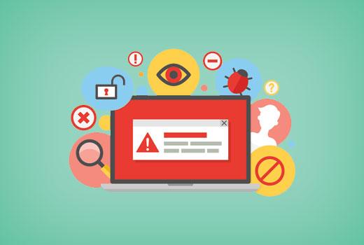 دلایل هک شدن وردپرس